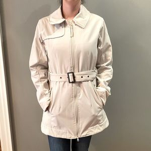 All-Weather Jacket